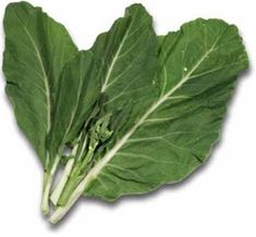 What is Gai lan, aka Chinese Broccoli, Chinese Kale?  What to use if you don