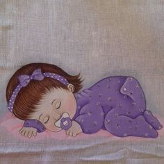 How to make Buttercream Flowers Baby Painting, Fabric Painting, Quilt Baby, Pictures To Paint, Cute Pictures, Paper Butterfly Crafts, Welcome Baby Girls, Color Pencil Art, Cute Drawings
