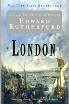 Possibly my favorite book ever!  The fact that I love London might play a small role!  5/5 stars