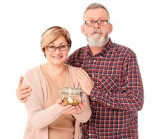 Worried about having enough cash for your golden years? Here are some small ways to save big money in retirement.
