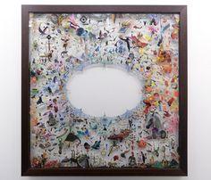 The fantastical works of Peter Madden