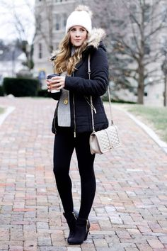 Outfit essentials, fall winter outfits, winter wear, cold weather outfits c