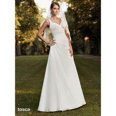 Margarett - Tosca - my wedding dress