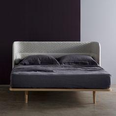 Bedroom inspiration: designer beds to make a statement - Vogue Living