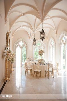 Wedding Venue: Chateau Cocomar - chateaucocomar.com Read More: http://www.stylemepretty.com/texas-weddings/2013/06/29/style-me-pretty-texas-welcomes-our-advertisers-17/