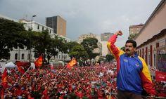 """Direnişteyiz! » Venezuela'dan """"ABD'nin Ekonomik Savaş Planlarına"""" Karşı Yedi Önlem"""