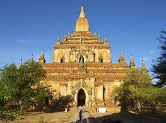 Must Visit Attractions in Myanmar - World Photo Walk