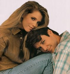 Matthew Ashford as Jack Deveraux on Days of our Lives....