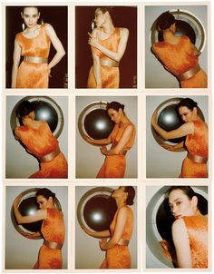 Les Photographies De L'illustrateur De Mode Antonio Lopez