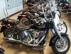2000 Harley-Davidson Fat Boy 22840km