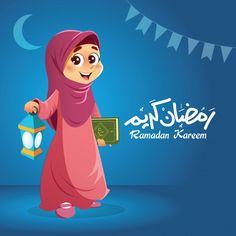 Discover thousands of Premium vectors available in AI and EPS formats Ramadan Photos, Ramadan Images, Ramadan Quran, Ramadan Cards, Ramadan Wallpaper Hd, Ramadan Poster, Quran Book, Ramadan Activities, Islamic Cartoon