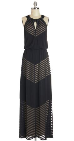 In love with this maxi dress