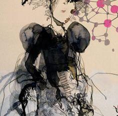 Illustration by Daniel Egneus