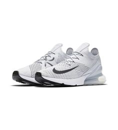 sports shoes b8398 b9388 NIKE AIR MAX 270 FLYKNIT WHITE NEW WITH BOX NEW!! ( Best Offer )