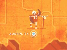 Very excited to release our ESPN animated explanation to the all new College Football Playoff.  You can check out the video in full on the ESPN site: http://espn.go.com/espn/feature/story/_/id/1138...