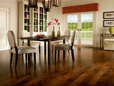 20 Great Combination of Light Wood Flooring for Contemporary Dining Rooms | Tags: dining room ideas, dining room ideas pinterest, dining room ideas 2017, dining room ideas small, dining room ideas modern, dining room ideas grey, dining room ideas small spaces, dining room ideas on a budget.  #diningroom #diningroomideas #diningroomdesign