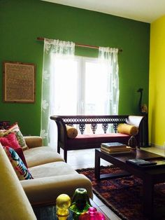 To keep your home fresh and inviting to others, let your creative juices flow and try to make good use of ethnic decor ideas for your home mentioned above. Indian Home Decor, Interior, Home Furniture, Home Decor, House Interior, Apartment Decor, Home Interior Design, Interior Design, Home Decor Furniture