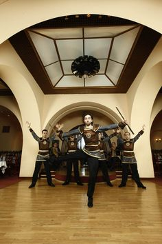 Armenian national show
