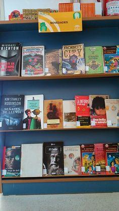Recomendaciones - Ciencia Ficción Cover, Books, School Libraries, Science Fiction, Short Stories, Libros, Book, Book Illustrations, Libri