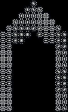 This Pin was discovered by GÖN Graph Paper Drawings, Free To Use Images, Bargello, Creative Decor, Baby Knitting Patterns, Hand Embroidery, Cross Stitch, Diamond, Jewelry