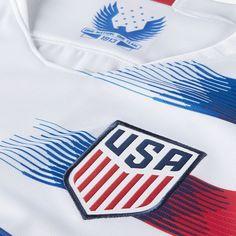 2018 U.S. Stadium Home Men s Soccer Jersey by Nike 452f6555f