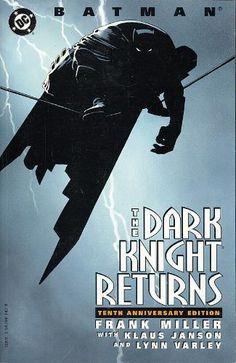 The Black Knight – Returns