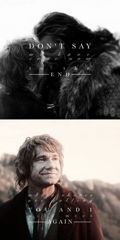 and you'll be here in my arms just s l e e p i n g #thehobbit
