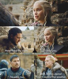 winter is here • source: that '70s show