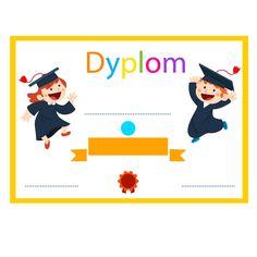 dyplomy dla przedszkolaka do druku 2