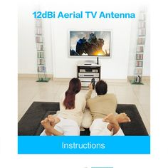 2017 Hot New Free shipping 12dBi Aerial TV Antenna For DVB-T TV HDTV Digital Freeview HDTV Antenna Booster sale   Read more at Electronic Pro Market : http://www.etproma.com/products/2017-hot-new-free-shipping-12dbi-aerial-tv-antenna-for-dvb-t-tv-hdtv-digital-freeview-hdtv-antenna-booster-sale/          2017 Hot New Free shipping 12dBi Aerial TV Antenna For DVB-T TV HDTV Digital Freeview HDTV Antenna Booster sale   Description   100% Brand New    High Quality    Enhance t