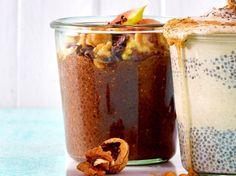 Unser beliebtes Rezept für Schoko-Chiapudding und mehr als 55.000 weitere kostenlose Rezepte auf LECKER.de.