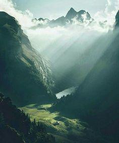 Deus é Perfeito em Tudo que Faz vejam sua Criação é Perfeita