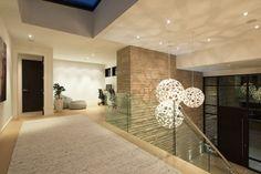 Decor Salteado - Blog de Decoração | Arquitetura | Construção | Paisagismo: Casa moderna e surpreendente no Canadá!