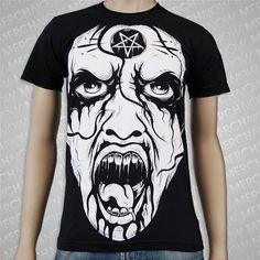 Black Metal Black