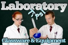 How Laboratory Glassware and advanced equipment used in today's labs has a crucial function in science. Plus tips for working with glassware in labs. Exothermic Reaction, Important Inventions, Electromagnetic Spectrum, Learning Process, Science Education, Labs, Plumbing, Celebrity News, Workplace