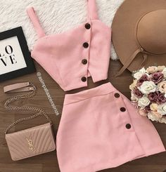 50 beautiful ideas for summer outfits - fashion and travel loggers Girls Fashion Clothes, Summer Fashion Outfits, Girly Outfits, Cute Casual Outfits, Pretty Outfits, Stylish Outfits, Cute Fashion, Kids Outfits, Fashion Fashion
