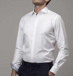 camicia bianca uomo - Cerca con Google