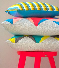 Color/mixed pattern love, kangan arora ,print & pattern