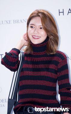 [HD포토] 소녀시대(SNSD) 수영 사랑스러운 미소 #topstarnews