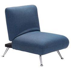 Ecom 45 X 31 X 35 Inch Sleeper Chair - Zuo