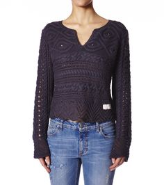 feel real sweater - Odd Molly Boutique