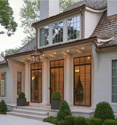 Dream Home Design, My Dream Home, House Design, Future House, My House, Dream House Exterior, House Goals, Home Fashion, Fashion Decor