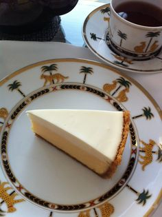 Cheesecake by House of Flavours, Kamakura, Japan