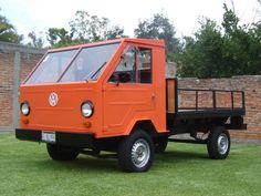 Volkswagen Hormiga, historia de un modelo cien por ciento mexicano