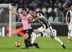 Blog Esportivo do Suíço:  Time misto da Juve goleia Palermo antes de decisão da Champions