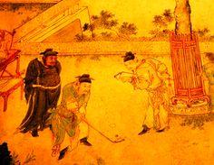 詩詞中的中國古代體育(組圖) - 看中國 secretchina.com