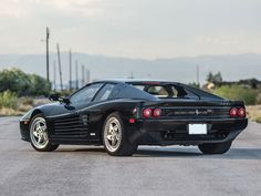 1995 Ferrari F512 M | Classic Driver Market