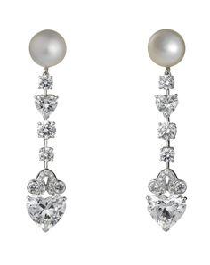 Cartier earrings Keywords: #weddings #jevelweddingplanning Follow Us: www.jevelweddingplanning.com  www.facebook.com/jevelweddingplanning/