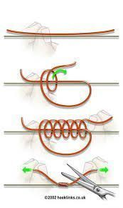 Tied with a Sliding Knot. How to Tie a Sliding Knot. tie a sliding knot Camp Crafts: Friendship Bracelets Tied … Slip Knot Bracelets, Bracelet Knots, Bracelet Crafts, Knot Necklace, Stretch Bracelets, Jewelry Crafts, Gold Bracelets, Diamond Earrings, Hemp Necklace