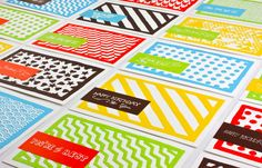 25+ Fresh & Beautiful Print Postcard Design Inspirations